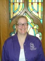 Donna Frerker, 3 y/o Classroom Aide