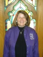 ary Kay Krausz, 4 y/o Classroom Aide