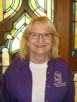 Marlene Lockwood, Director & 3 y/o Classroom Teacher
