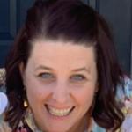 Jen Dinkelman 3 y/o classroom teacher